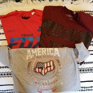 🎆Fox Racing Mens Lot🎆